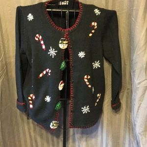 Christmas sweater for woman